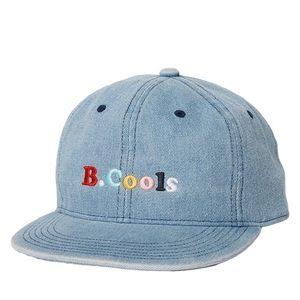 Barney's B.Cools Hat